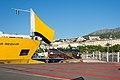 Corsica Bastia Sardinia Regina open bow visor.jpg