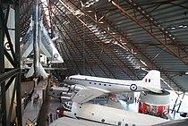 Cosford RAF Museum - 2009-09-20.jpg