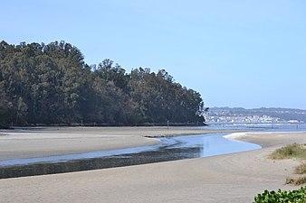 Costa Artabra, Punta de Sumiño.JPG