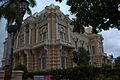 Costado Palacio Canton vista desde Paseo de Montejo.jpg