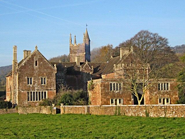 Cothelstone Manor