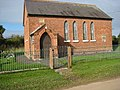 Coton Methodist Chapel - geograph.org.uk - 588219.jpg