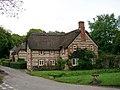 Cottages at Up Cerne - geograph.org.uk - 336488.jpg