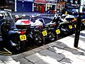 Coulsdon, New '10' registered motor cycles - geograph.org.uk - 1731179.jpg