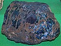 Covellite (latest Cretaceous to earliest Tertiary, 62-66 Ma; Butte Mining District, Montana, USA) 2.jpg