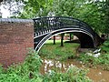 Coventry's River Holyhead Road to Spon End Vignoles Bridge. Meadow Street..jpg