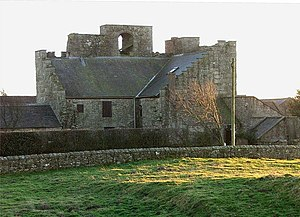 Powburn - Crawley Tower