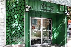 Crocodile Café, em Seattle, o lugar onde tudo começou.