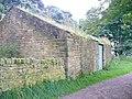 Cross Gates Barn, Cross Gates Lane, St Ives Estate, Harden - geograph.org.uk - 954112.jpg
