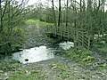 Crossing on the River Marlais - geograph.org.uk - 134427.jpg