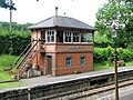 Crowcombe Heathfield signal box - geograph.org.uk - 1354029.jpg