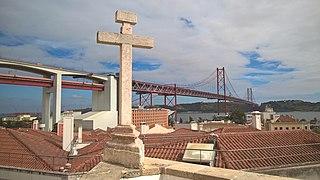 Cruzeiro de Santo Amaro