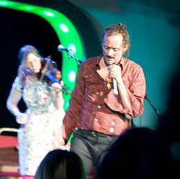 Current 93 at All Tomorrow's Parties 17 May 2007.jpg