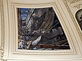 Customs House Ceiling Paintings 5 (4673108814).jpg