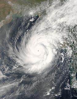 Cyclone Mala North Indian cyclone in 2006