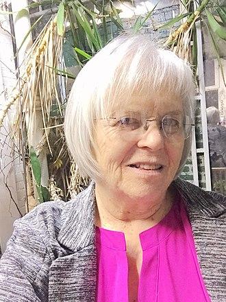Cynthia Solomon - Cynthia Solomon