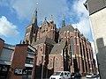 Dülken - Kath. Kirche St. Cornelius - panoramio.jpg