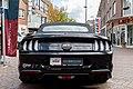 Dülmen, Automeile auf dem Kartoffelmarkt, Ford Mustang -- 2019 -- 9897.jpg