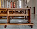 Dülmen, St.-Viktor-Kirche, Innenansicht -- 2018 -- 0822-6.jpg