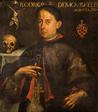 D. Rodrigo de Moura Teles - Galeria dos Arcebispos de Braga.png