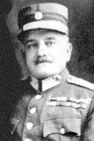 Dimosthenis Dialetis - Dialetis in 1928