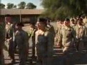 DOD 100048037 Fort Jackson BCT, Part 25 cadence