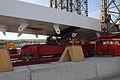 DOD Blanka 2012 Trojský most pojezd.JPG