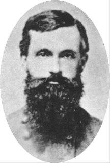 Daniel Govan Confederate general