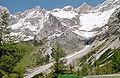 Dachstein summits from Türlwand.jpg