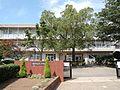 Dai-san junior high school (Narashino, Chiba, Japan).jpg