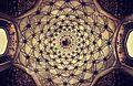 Dai anga's tomb dome detail and beautiful geometry.jpg