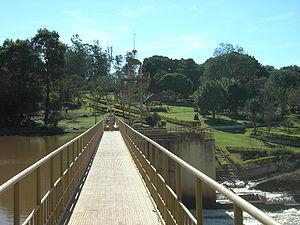 Daisaku Ikeda-Parque