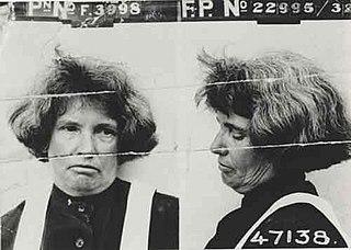 Daisy de Melker Executed South African serial killer (1886–1932)