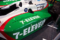 Dallara IR3 2004 Tony Kanaan side pod Honda Collection Hall.jpg