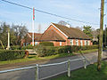 Damerham Village Hall - geograph.org.uk - 112345.jpg