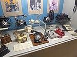 Danmarks Tekniske Museum - Telephones.jpg