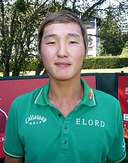 Danny Lee (golfer) New Zealand golfer