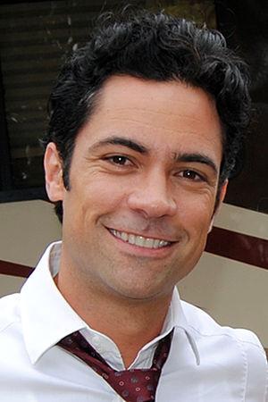 Danny Pino - Pino in July 2011