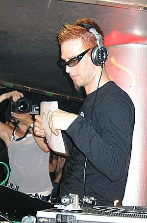 Darude - Darude in 2004