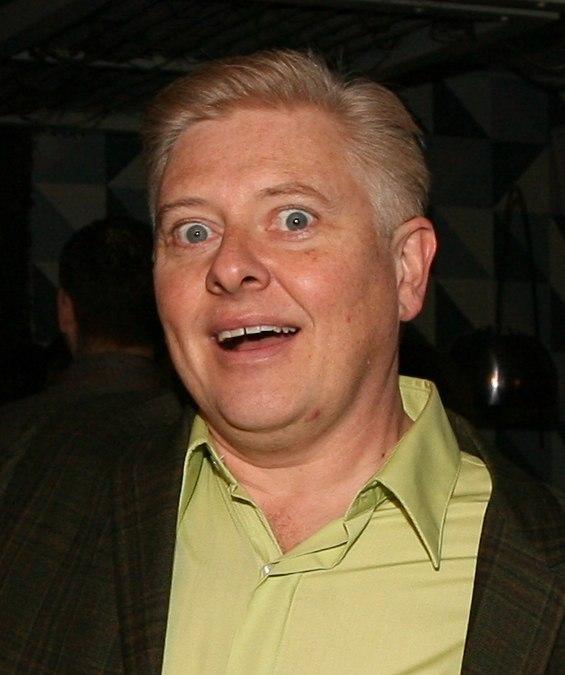 Dave Foley 2012
