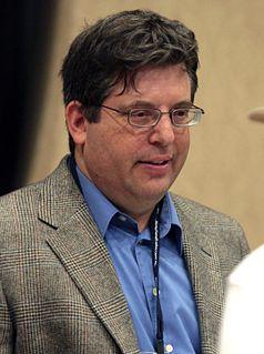 David Bernstein (law professor) American academic