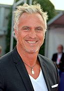 David Ginola: Age & Birthday