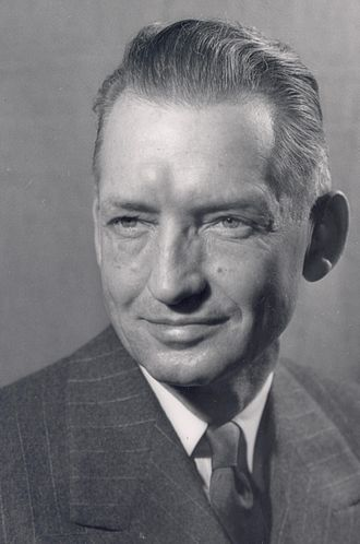 "David Dodd - David Dodd (ca. 1948), taken by Emanuel ""Manny"" Warman (1915–1983), Columbia University's official photographer for 37 years (courtesy of Columbia University Archives)"