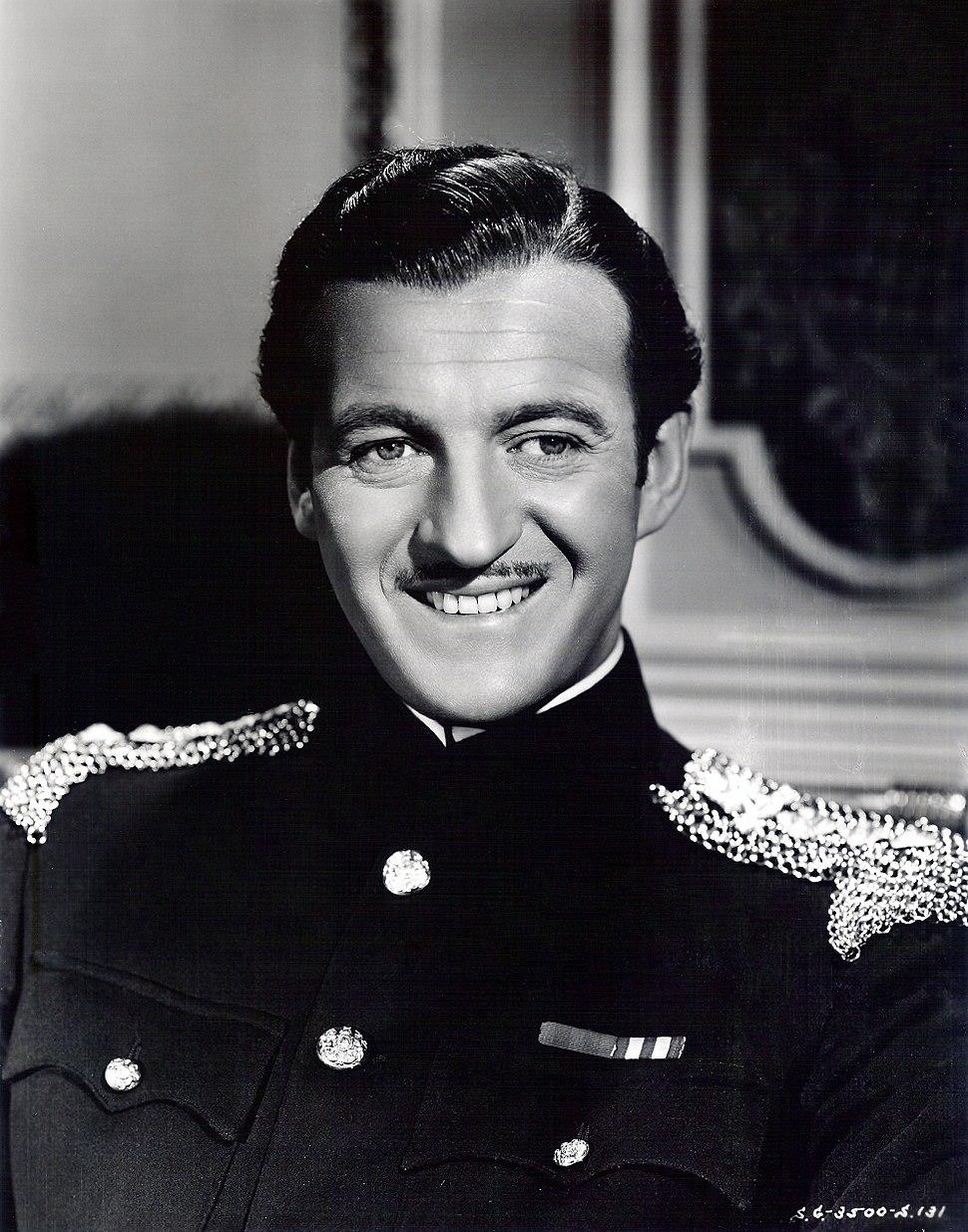 David Niven in Enchantment (1948)