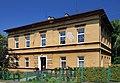 Dawna plebania, obecnie przedszkole w Ustroniu-Lipowcu 1.JPG