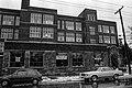 DeWitt Mall, Buffalo Street side, c1988.jpg