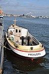 De sleepboot KLAPBAND van Scouting Victorie uit Heiloo (01).JPG