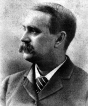 Dean Conant Worcester - Image: Dean Conant Worcester 1866 1924