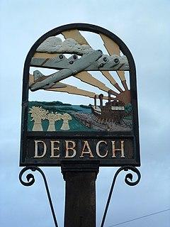 Debach