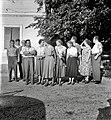 Del ekipe v Šentjerneju 1956.jpg